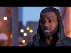 Watch: LeBron James stars in Nike 'Equality' initiative video, part of which was filmed in Cleveland | fox8.com