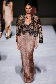 70e948f6c6e Tom Ford Spring Summer 2019 Ready-To-Wear