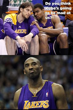 14 Memes To Explain The #NBA Playoffs! #Lakers