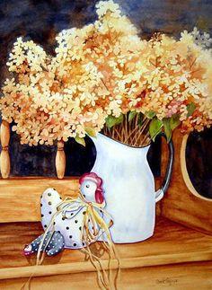 l'atelier d'aquarelle le partage Laval