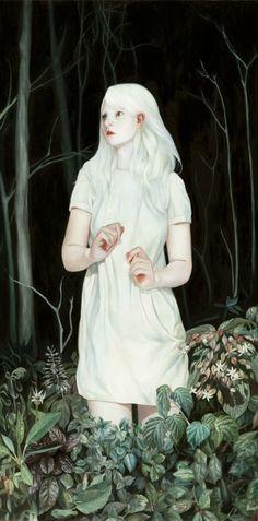 paintings by joanne nam