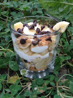 Cuisine Ma-Ligne!: Delice banane chocolat ww 3pp