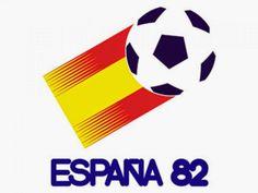 1982 World Cup logo Sand Soccer, Soccer Art, Football Art, World Football, Soccer World, Fifa Football, Retro Football, Vintage Football, 1982 World Cup