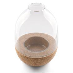 Pitaro in clear glass