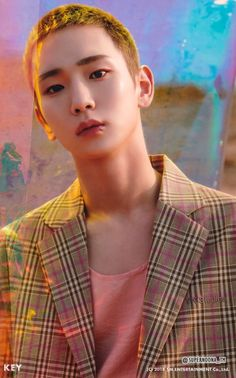 KEY_The Story Of Light | #SHINee | #샤이니 | #シャイニー) | #KEY #키 Minho Jonghyun, Lee Taemin, Fandom, K Pop, Key Shinee, Shinee Debut, Programa Musical, Big Bang, Kim Kibum