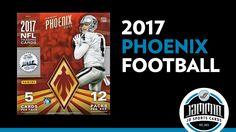2017 Panini Phoenix Football Hobby Box Break