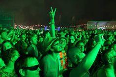 Music Concerts, Open Air, Zurich, No Worries