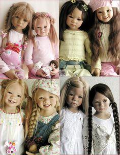 ·himstedt s dolls dolls
