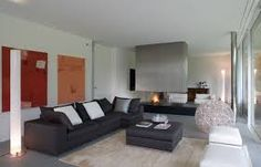 #legno per gli #interni minimalisti