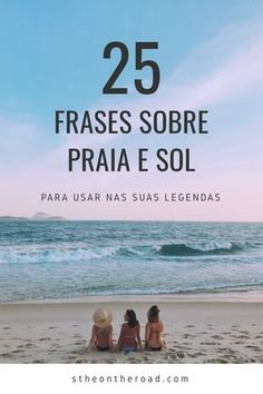 Frases Instagram, Story Instagram, Instagram Bio, Summer Beach Quotes, Summer Pictures, Beach Pictures, Ocean Quotes, Frases Tumblr, Best Sunset
