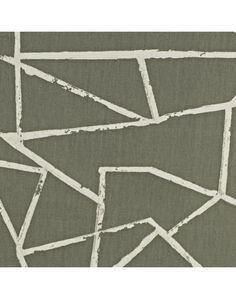 Cube-Prestigious Textiles-Fabric Smash - Grey-5728/911