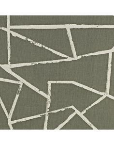 Cube-Prestigious Textiles-Fabric Smash - Grey-5728/911