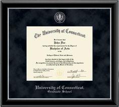 2771b49cd5d5 13 Best Graduate   School-Specific Program Diploma Frames images ...