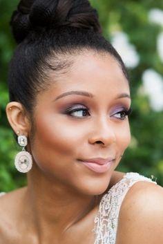 Summer Bridal Beauty with Motives Cosmetics! - Blackbride.com