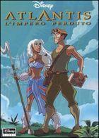 I miei magici mondi: Rubrica Favole: Atlantis L'impero perduto