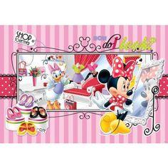 Minnie Mouse Fashion Addict Wallpaper