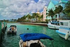 Paradise Island - Nassau!