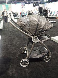 GB Maris Plus Stroller
