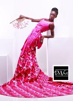 Organizers of Fashion Icon Awards have announced model, Doris Adom-Asomaning asBrand Ambassador for the 2015 edition.