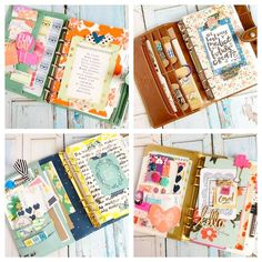 So we've seen all the different planners out there, now it's time to see the planners in action! This section is all about Cori & I's current planner setups! We both like and use different planners for our own personal needs, and we both use multiple planners as well. We...