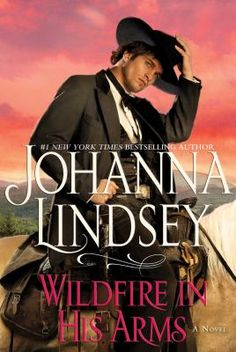 1 New York Times Bestselling Author Johanna Lindseys Passionate New Tale About A Gunfighter Running