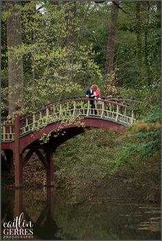 Crim Dell Bridge Engagement Session Photo-1_DSK.jpg