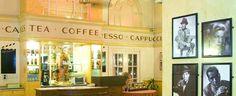 Cafe Americain at Nairobi Hilton