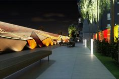 EVEN construtora - DISEÑO ALTO DE PINHEIROS (estudo) #jonasbirgerarquitetura