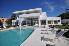 Casa China Blanca Luxury Villa in Puerto Vallarta     DREAM