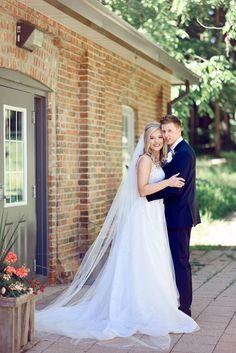 Gavin & Brienne // The Gibson Centre // Alliston Wedding Photographer Centre, Wedding Day, Wedding Dresses, Photography, Fashion, Pi Day Wedding, Bride Dresses, Moda, Bridal Gowns