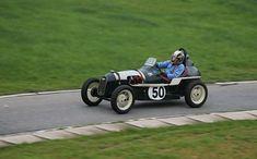 1937 Austin 7 803cc, John Marriott | Vintage Hillclimb Colli… | Flickr