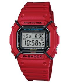 DW-5600P-4JF G-SHOCK