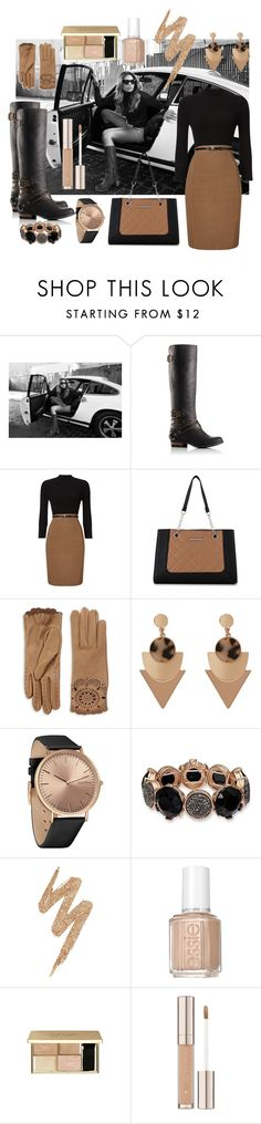 """""""Tame Winter with SOREL: Contest Entry"""" by majalina123 ❤ liked on Polyvore featuring SOREL, Phase Eight, Nine West, Burberry, RumbaTime, Urban Decay, Essie and sorelstyle"""