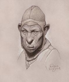 Man, Penko Gelev on ArtStation at http://www.artstation.com/artwork/man-a651dcc0-cc0f-4787-aafe-5c79db86aca9