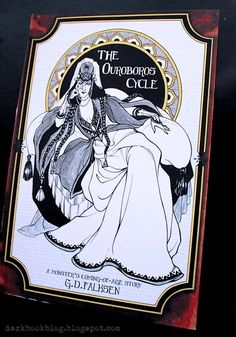 Dark Tales & Gaslights: Falksen: The Ouroboros Cycle, Book 1: A Monster's Coming-of-Age Story