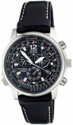 Citizen - AS4020-28E - Montre Homme - Quartz chronographe - Bracelet en Cuir noir Citizen,http://www.amazon.fr/dp/B000XRIICM/ref=cm_sw_r_pi_dp_an7Ftb183T6J4YR7