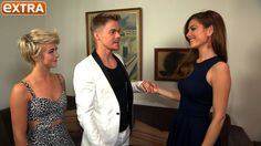 Derek & Julianne Hough on Their Live Show 'MOVE,' and 'Dancing with the ...