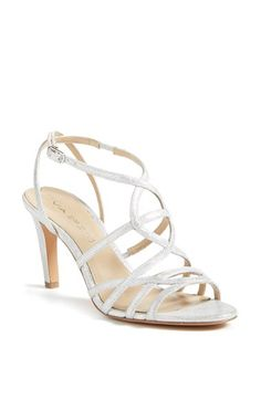 Via Spiga 'Ima' Sandal (Nordstrom Exclusive) available at #Nordstrom