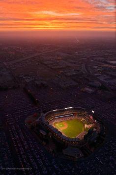 Photo by Matt Brown/Angels Baseball LP