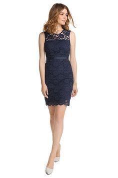 Esprit / lace dress