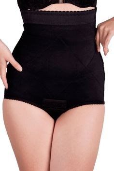 This compression garment is seamless under clothing offering TWO LAYERS of silky medical compression material The Ultimate Postpartum Ultra bikini provides compression and support during your first 8 weeks of postpartum recovery and post abdominal surgeries recovery Besides postpartum recovery this bikini can also be worn as a shapewear and is ideal for someone looking for a strong but yet soft compression garment to smooth out love handles and back fat rolls This compression garment helps…