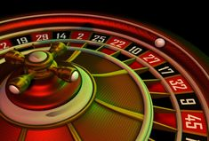 "Did you know: Roulette used to be called many names such as Roly-Poly, Even-Odd & The ""Devil's Game""!? #Roulette #Casino"