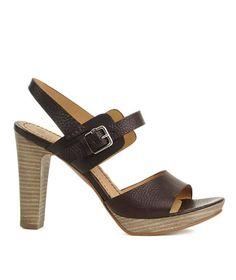 Zara High Heel Sandals