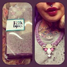 #jewels  #cool #girl #necklace #style #money #bijoux #fashion #collane #girl #fashionblog  collane strane divertenti, funny stones necklace, mille lire maria montessori, fusa bijoux storenvy, etsy.com, kola payer , amanda marzlini,... Stone Necklace, Dog Tag Necklace, Maria Montessori, Mille, Dog Tags, Tattoos, Etsy, Jewelry, Bijoux