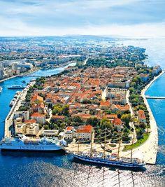 Zadar ,Croatia