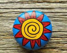 Dragonfly Painting, Pebble Painting, Love Painting, Pebble Art, Rock Painting Patterns, Rock Painting Ideas Easy, Rock Painting Designs, Painted Rock Animals, Hand Painted Rocks