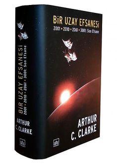 Bir Uzay Efsanesi - Arthur C. Feel Good Books, Books To Read, My Books, Best Fiction Books, Fiction And Nonfiction, Science Fiction Romane, The Book Thief, Thriller Books, Song Playlist