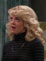 'That '70s Show' star Lisa Robin Kelly dead at 43--3/5/70-8/14/13
