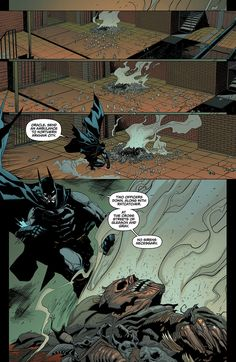 Preview: Batman: Arkham Knight - Genesis #1,   Batman: Arkham Knight - Genesis #1  Story: Peter J. Tomasi Art: Alisson Borges Cover: Stjepan Sejic, Jim Lee, Alex Sinclair Publisher: DC Com...,  #AlexSinclair #AlissonBorges #All-Comic #All-ComicPreviews #Batman:ArkhamKnight-Genesis #Comics #DCComics #JimLee #PeterJ.Tomasi #previews #StjepanSejic