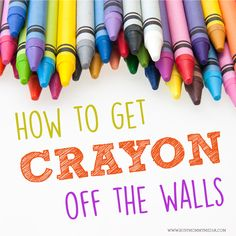 How to get Crayon of